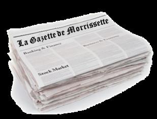Gazette Morrissette